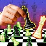 Real Chess Online